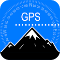 GPS Altimeter Speedometer + icon