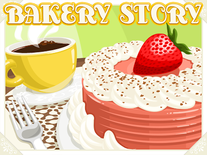 Bakery Story - Appliances - Story Games by pika