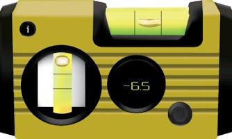 Screenshot of Spirit Level - FREE