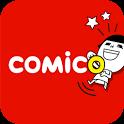 comico 全彩漫畫 ‧ 台日韓新人創作 icon