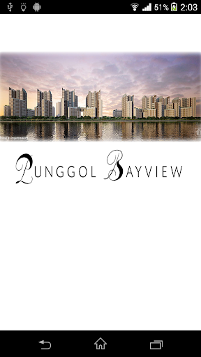 Punggol Bayview HDB