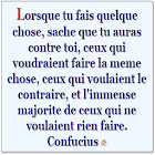 Citation du Jour - Motivation icon