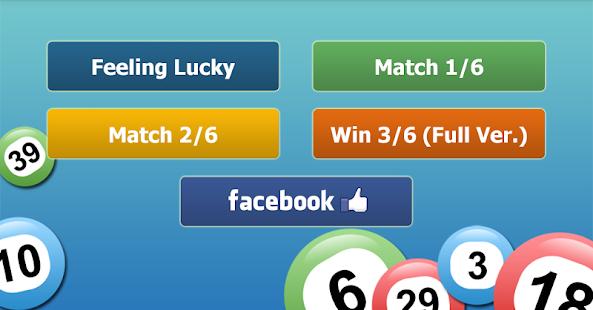 Lotto Win - Free
