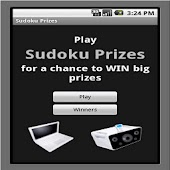 Free Download Sudoku Prizes APK for Samsung