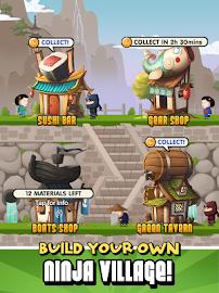 Ninja Fishing Screenshot 13