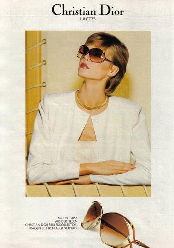6710866659 vintage Dior poster