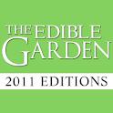The Edible Garden 2011 icon