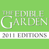 The Edible Garden 2011