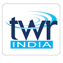 TWR India Media icon