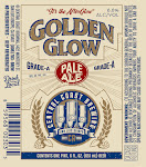 Central Coast Brewing Golden Glow Lager