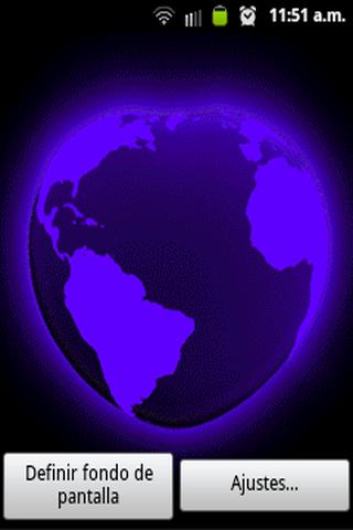 Earth Love LW