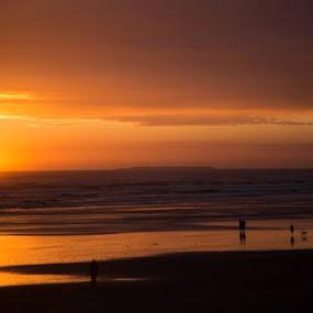 by Jim Kuhn - Landscapes Sunsets & Sunrises