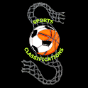 Sports Classifications icon