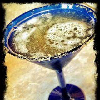 Cloud Nine Martini.