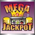 Mega Jackpot Slot Machine icon
