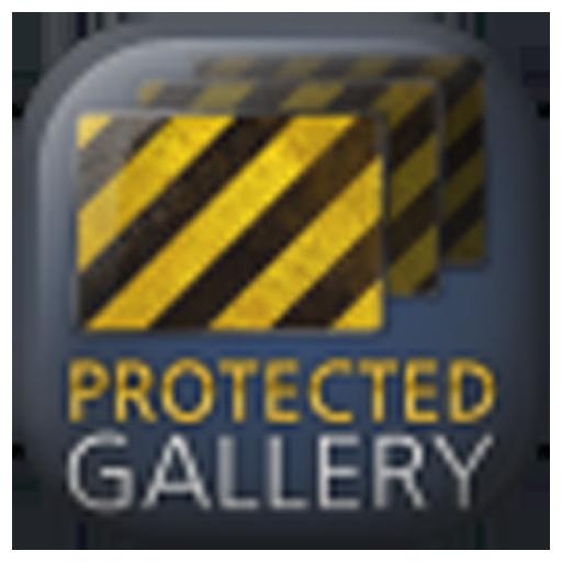 工具のProtected Gallery (hide pics) LOGO-記事Game