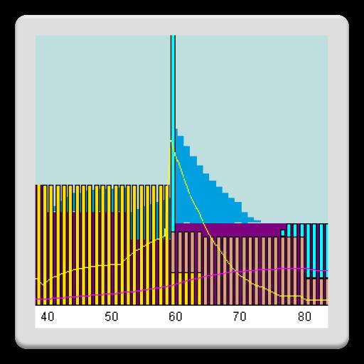 ライフシミュレーションアプリ 程式庫與試用程式 LOGO-阿達玩APP
