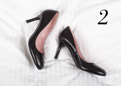 5 shoes to have in your wardrobe - Shoes of Prey