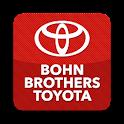 Bohn Brothers Toyota icon