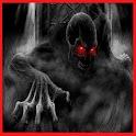 Dangerous Skulls LWP !! logo