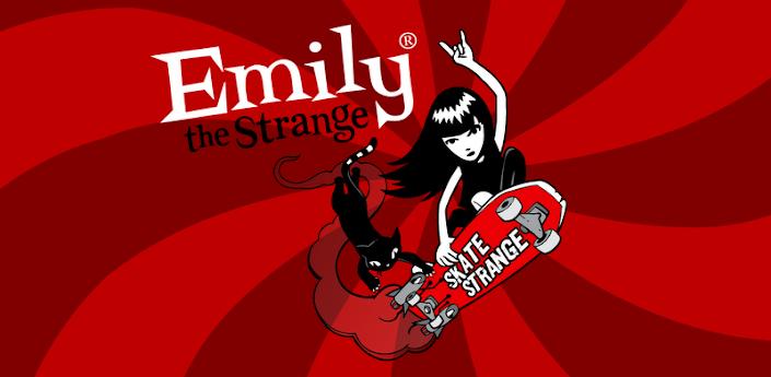 Emily Skate Strange apk v1.0.2