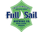 Logo of Full Sail Bourbon Barrel Aged Imperial Stout