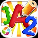 ABC Handwriting Worksheets v1.5.0