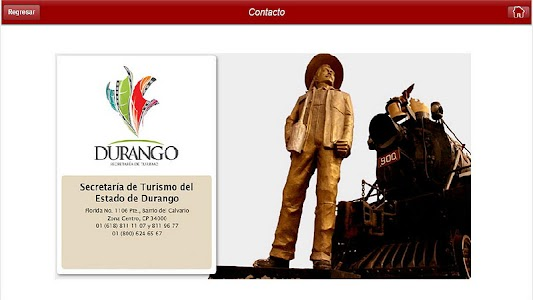 Durango Turistico screenshot 3