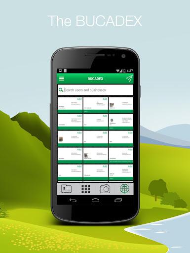 【免費商業App】BUCA: Business Card Manager-APP點子