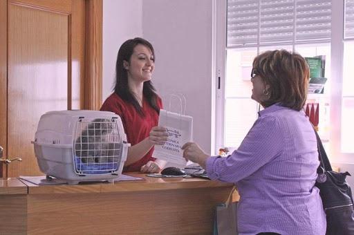 【免費醫療App】Clínica Veterinaria Godelleta-APP點子
