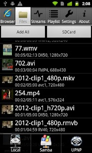 yxplayer2 Neon- screenshot thumbnail
