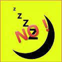 No Sleep icon