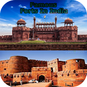 Famous Forts In India