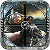 City Sniper Thriller APK for Bluestacks