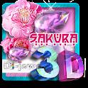 Живые бриллианты-3D:Сакура icon