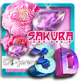 Live Diamonds-3D: Sakura