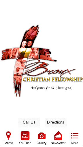 Bronx Christian Fellowship