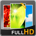FullHD Wallpaper icon