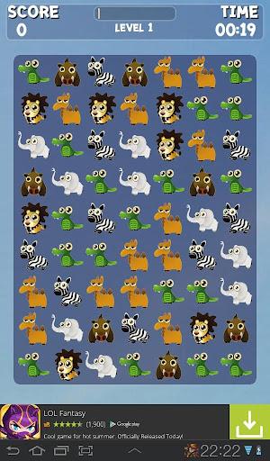 Poke the Cute Animals Game