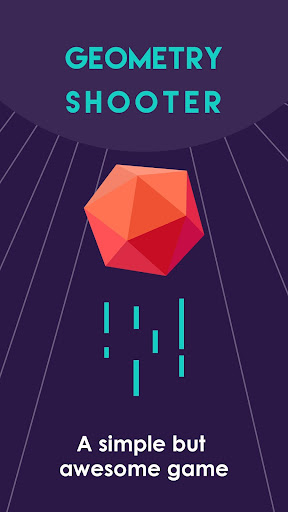 Geometry Shooter: AA Dash Game