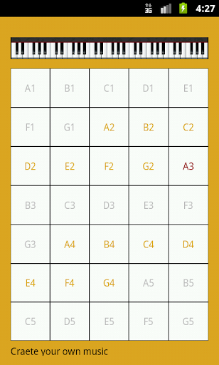 【免費娛樂App】InPiano-APP點子