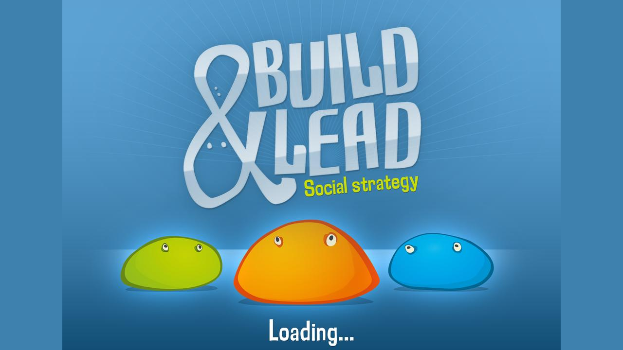 Build&Lead- screenshot