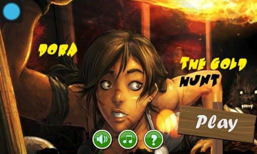 Dora the Adventurer