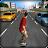 Street Skater 3D logo