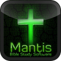 Mantis Bible Study icon