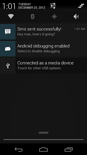 notification ar device selection - 288×512