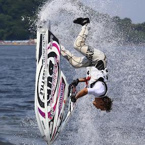 by Nurul Anwar - Sports & Fitness Watersports