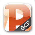 GCF PowerPoint 2010 Tutorial icon