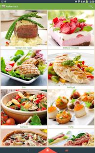 Kochrezepte - Rezepte kochen