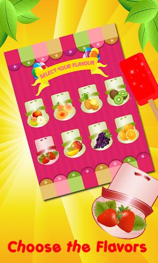 免費下載休閒APP 冰糖果製造商 - 孩子做飯 app開箱文 APP開箱王
